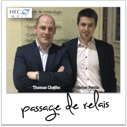 Fabrice Perrin Thomas Chejfec